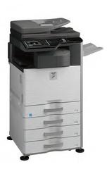 SHARP Mx2314N multi-function device