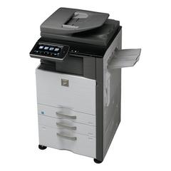 SHARP Mx5140N multi-function device